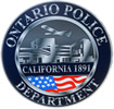 Ontario CA Police Air Support