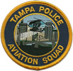 Tampa Police Aviation Unit
