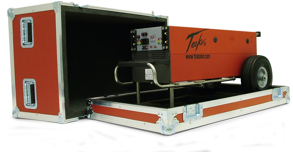 TI7000-026 Shipping Case