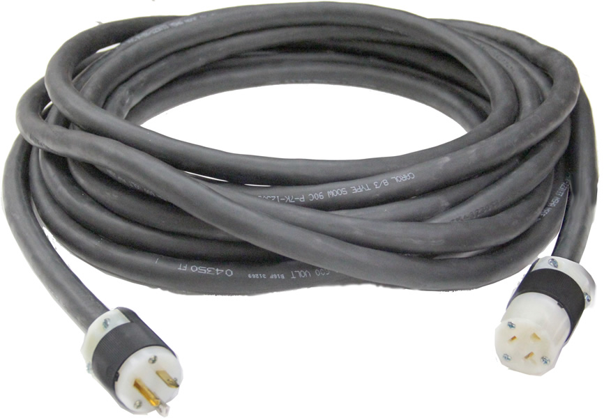 AC Extension Cords