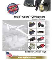 Tesla Connector Catalog