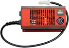 TI150 Battery Charger IEC
