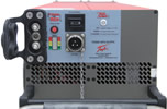 TI3500 PFC Ground Power Unit